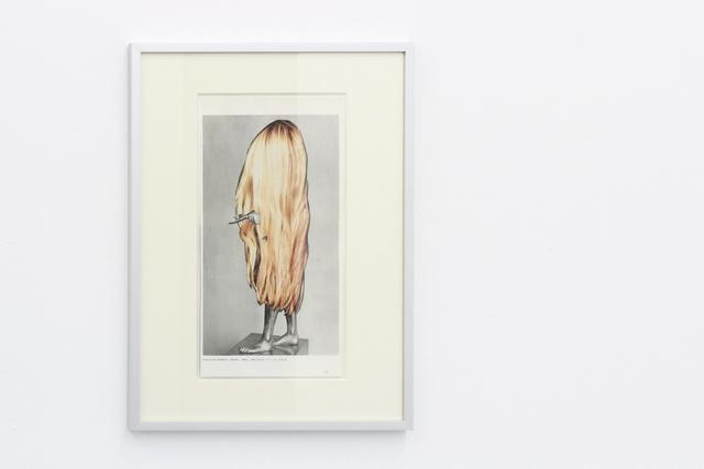 , 'Villa,' 2017, Galerie Heike Strelow