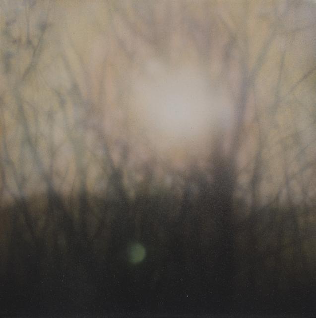 , 'Elysian,' 2015, Traywick Contemporary