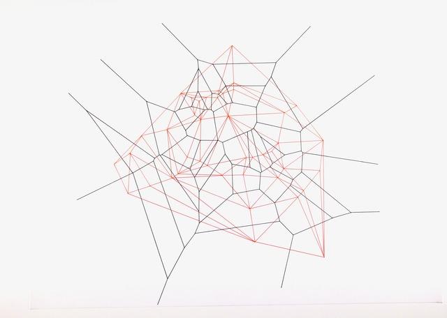 , 'Atelier de dessin - B.A.C. du 14e arrondissement de Paris,' 2011-2015, Centre Pompidou