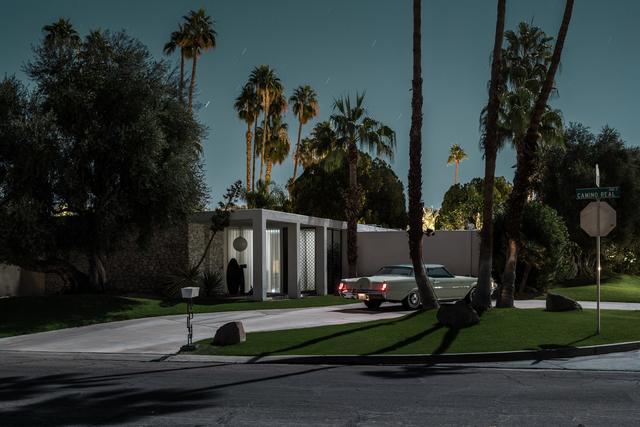 , 'Camino Real - Midnight Modern,' 2018, ARTITLEDcontemporary