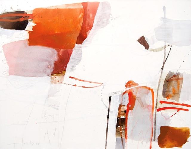 , 'Figurine,' 2015, Artspace Warehouse
