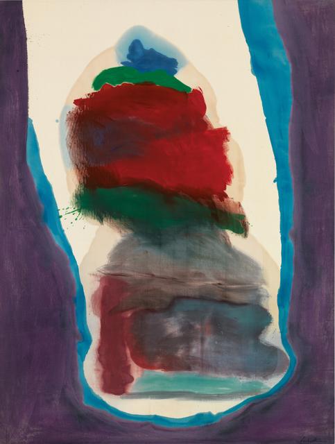 , 'Gulf Stream,' 1963, Gagosian