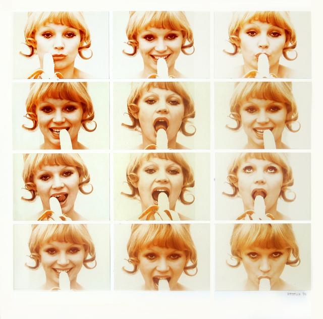 Natalia LL, 'Consumer Art', 1975, lokal_30