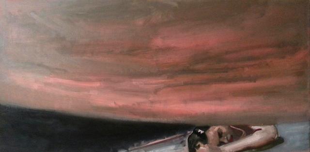 , 'Sky,' 2013, Voloshyn Gallery
