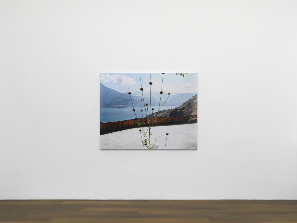 Valérie Jouve, Galerie Xippas, Geneva, Switzerland, 2017. © Annik Wetter