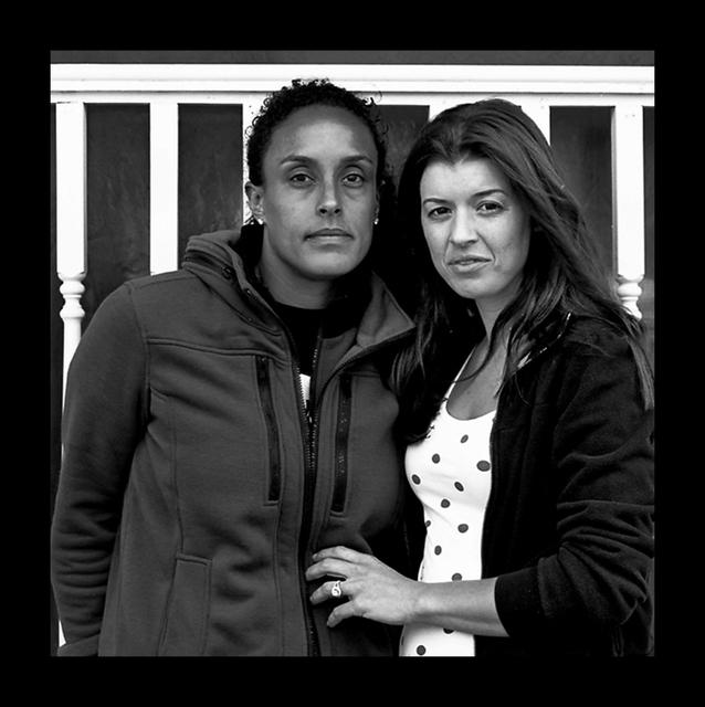, 'Mercedes & Molly,' , Soho Photo Gallery
