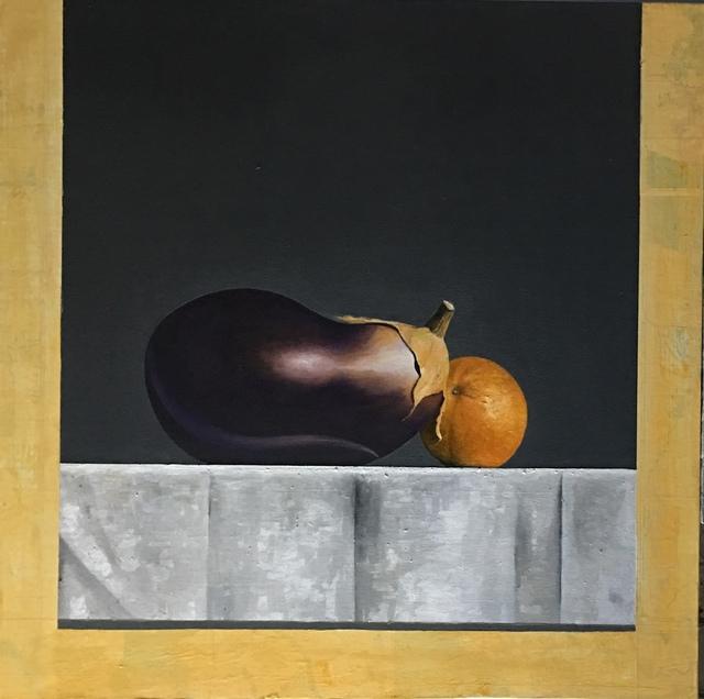 , 'Eggplant,' , Desta Gallery
