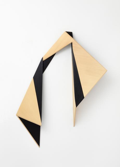 , 'Matter, Throughout,' 2018, Galerie Anhava
