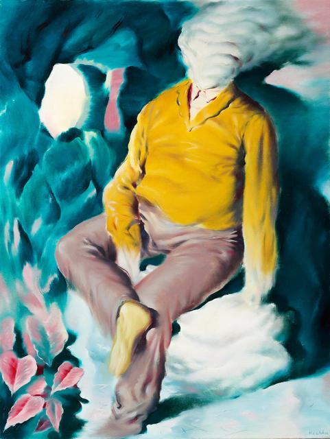 Ryan Heshka, 'Soft Subject', 2017, Coleccion SOLO