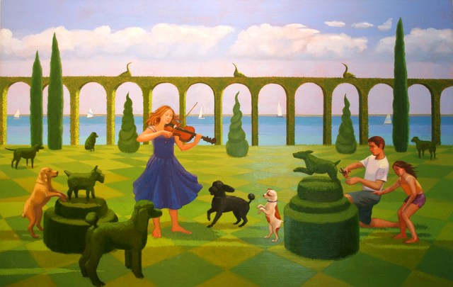 , 'Metamorphosis,' 2015, Dog & Horse Fine Art