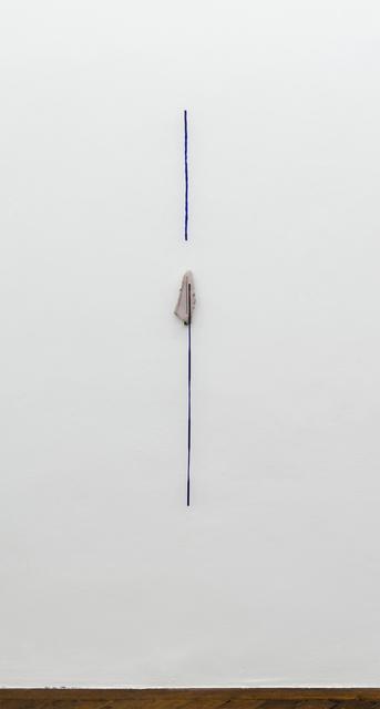 , 'Untitled,' 2017, Galerie Hubert Winter