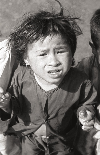 , 'Pleiku Lake Child #2,' , Soho Photo Gallery