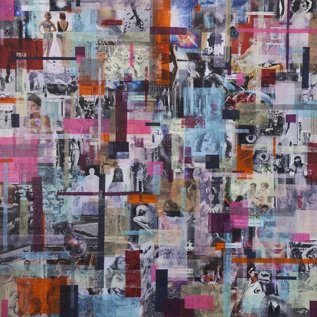 , 'Beauty It's Not Pretty,' 2014, Slate Contemporary