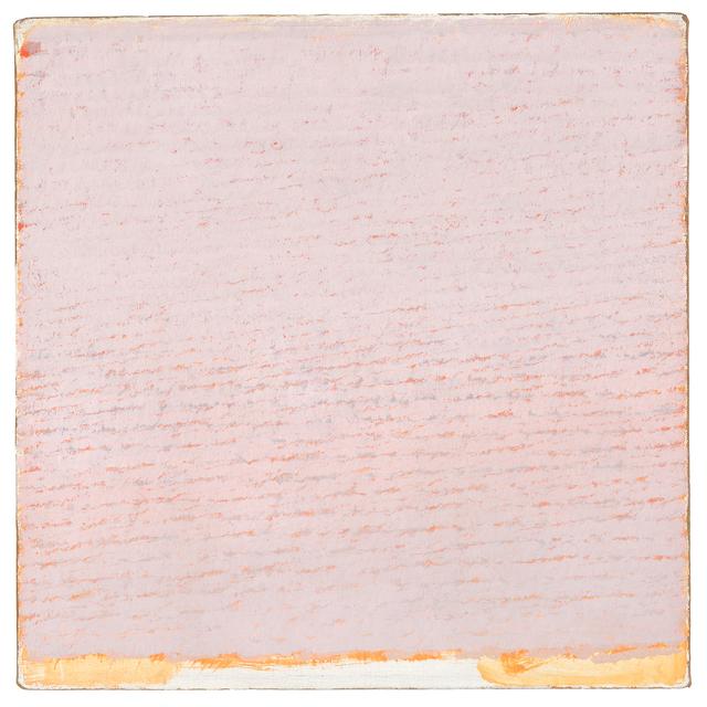 , 'White Shift 1,' , Locks Gallery