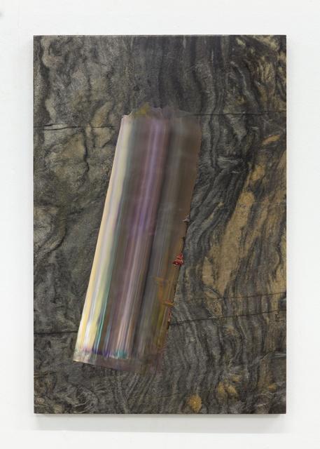 , 'Untitled,' 2016, Carl Freedman Gallery