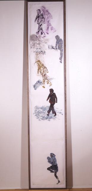 , 'Vietnamese Women Totem,' 1985 , Rhona Hoffman Gallery