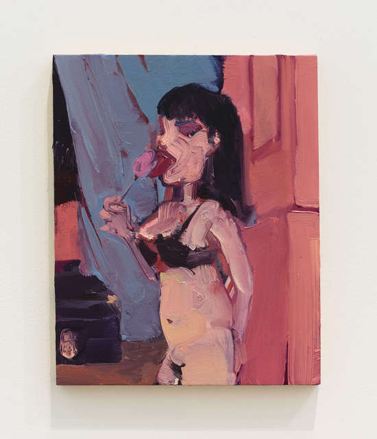 Michael Ajerman, 'Lolli', 2015, Diane Rosenstein