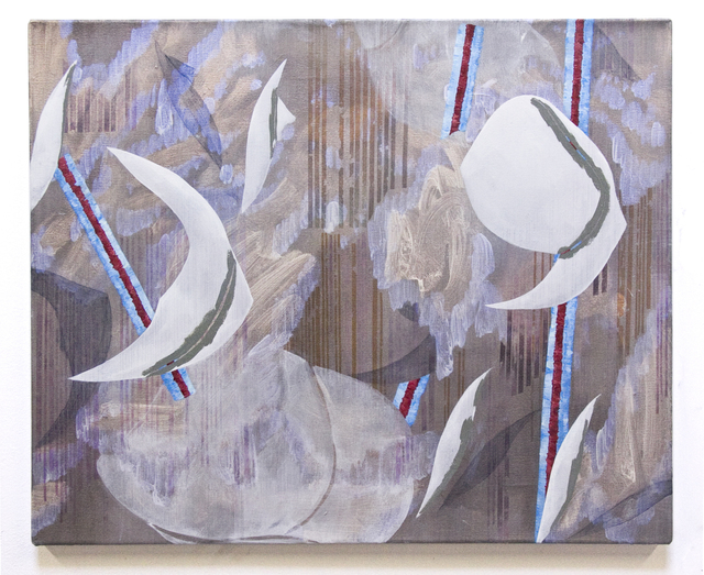 Vivien Zhang, 'Point One Variation', 2015, Lychee One