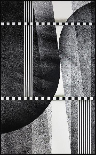 , 'SANS TITRE,' 2018, David Bloch Gallery