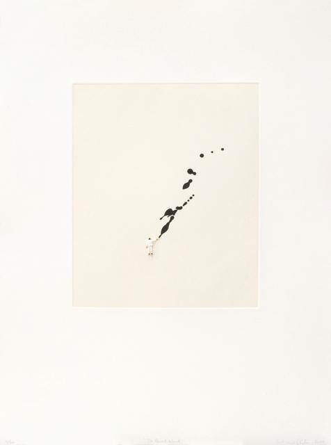 , 'To paint black,' 2019, Polígrafa Obra Gráfica