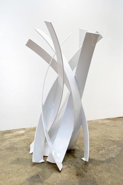 , 'Brisas Study,' 2017, Cafmeyer Gallery