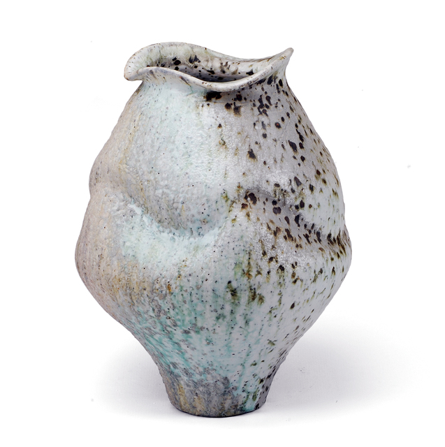 , 'Jar 12,' 2017, Duane Reed Gallery