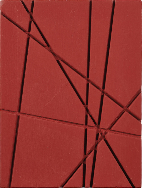 Fred Sandback, 'Untitled', 1997, Phillips