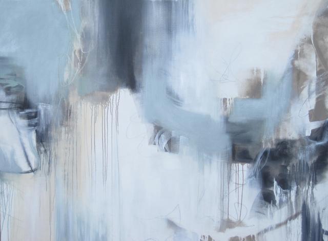 , 'Argentum,' , Chicago Art Source