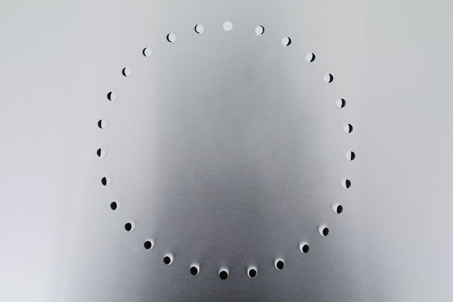 , 'Moon Pills,' 2015, Grey Noise