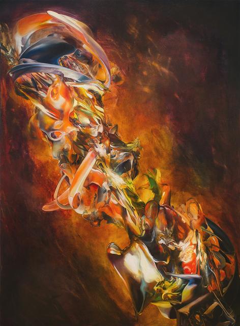 , 'Aether,' 2017, Ian Tan Gallery