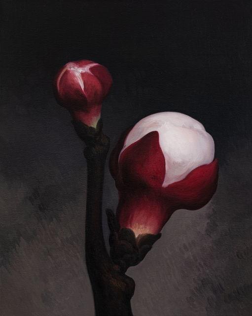 , 'Apricot Flower No.3,' 2019, ShanghART