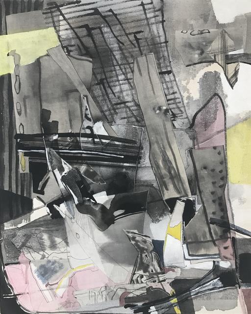 , 'Corridor,' 2017, Sophia Contemporary