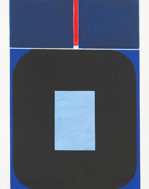 , 'Quandor II,' 1963, Setareh Gallery