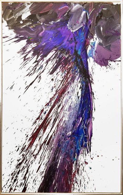 , 'Storm #8,' 2018, Peter Triantos Galleries