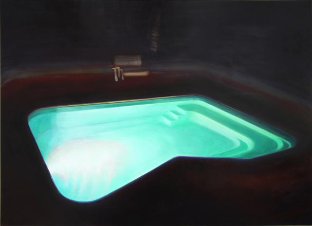 , 'Swimmingpool Nr.7,' 2013, Kuckei + Kuckei