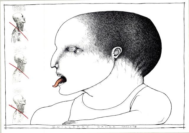, 'Portrait IV,' 1998, Isabel Croxatto Galería