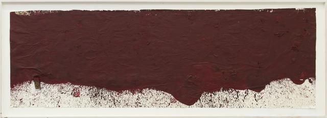 , 'Ohne Titel,' 1990, Galerie Elisabeth & Klaus Thoman