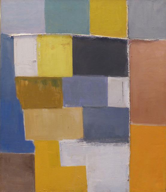 , 'Sin título / Untitled,' 1985, Mercantil Arte y Cultura A.C.