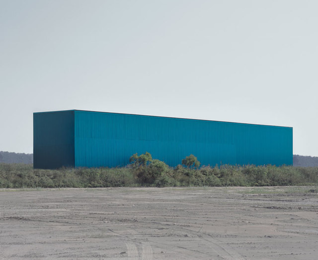 , 'Blue Square,' 2013, Art Projects International