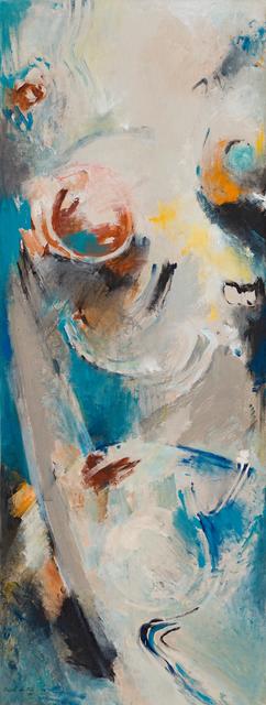 Paul du Toit, 'Buoyant', Strauss & Co