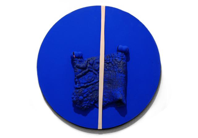 , 'Sensorium #3,' 2017, Ruiz-Healy Art