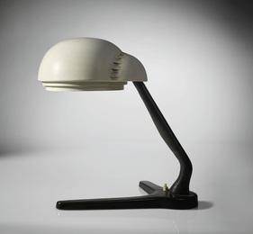 Alvar Aalto, 'Table Lamp, Model A 704,' circa 1950, Sotheby's: Important Design