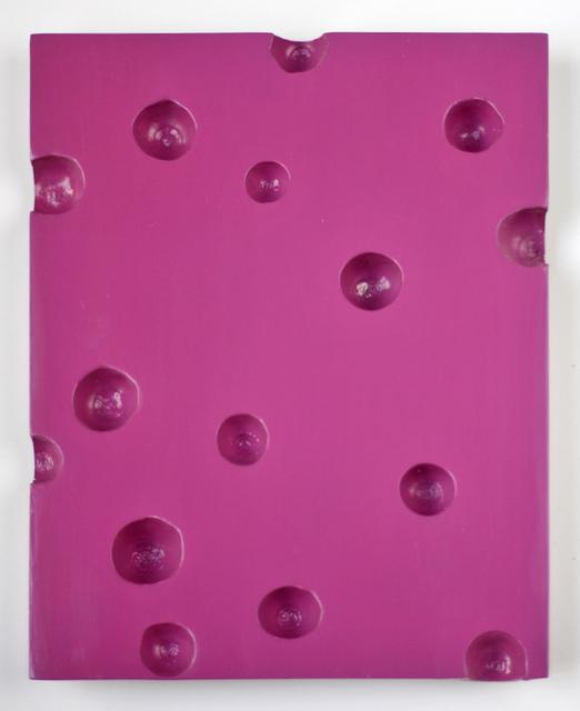 , 'Pink Open Cluster,' 2018, Sicardi | Ayers | Bacino