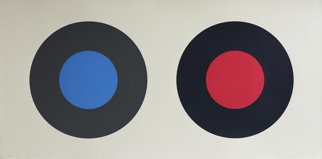 , '#3-73 H3CB,' 1973, Art Mûr