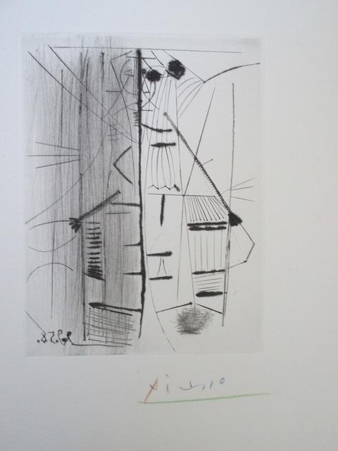 , 'Les Ménines et la Vie,' 1958, Fólio Livraria