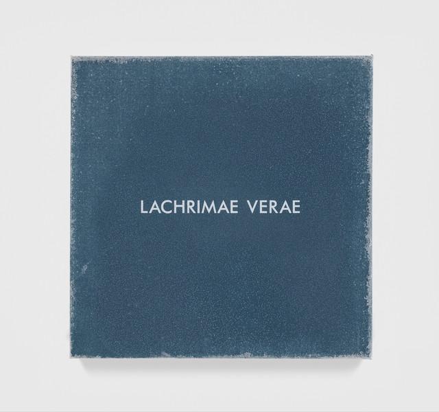 Susan Philipsz, 'Lachrimae Antiquae XIII', 2017, Tanya Bonakdar Gallery