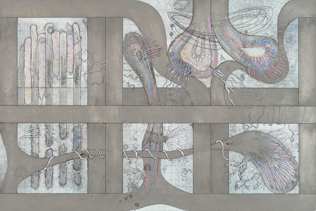 , 'Omnium Gatherum (43-52),' , Jonathan Smart Gallery