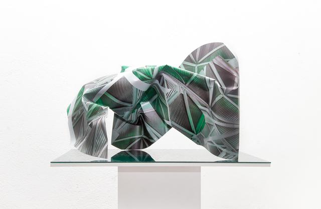, 'Leafhouse ,' 2016, Osnova Gallery