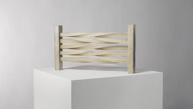 , 'Icon,' 2015, Plinth