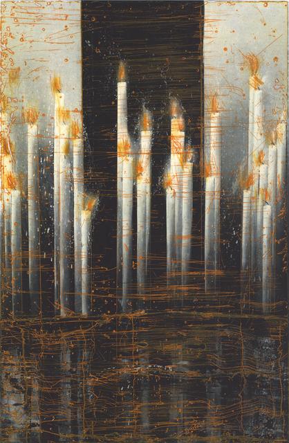 Frank Brunner, 'Balance', ca. 2016, Kunstverket Galleri